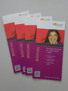Download Flyer MINA Beratungsstelle