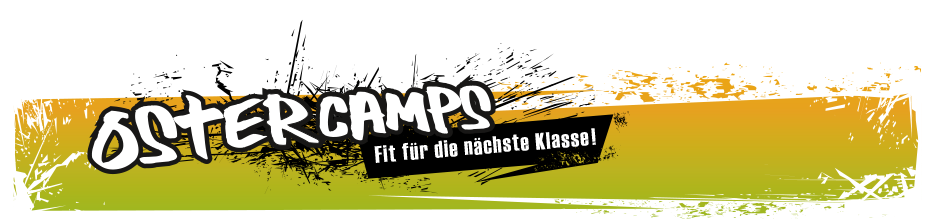 Ostercamp Logo